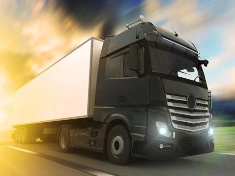 Main Load Truck